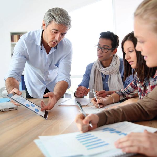 incontri di lavoro di ricerca incontri Pro Tips