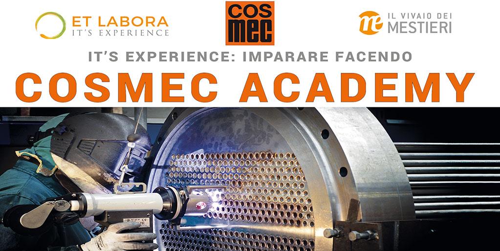 Cosmec Academy