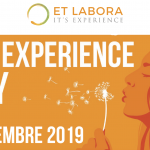 it's experience day 2019