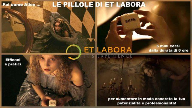 pillole Et Labora